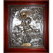 Икона Святой великомученик Георгий Победоносец фото