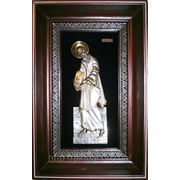 Апостол Павел ростовая икона фото