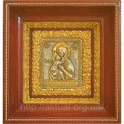 Икона Матерь Божья Владимирская фото