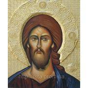 Икона Иисуса Христа. фото