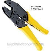Обжимной инструмент HT-336T1 фото