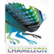 """Алюминиевые композитные панели """"Chameleon"""""""