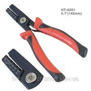Обжимной инструмент HT-A261 фото