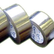Алюминиевые клейкие ленты фото