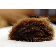 Натуральные славянские волосы русые - класс Elitt фото