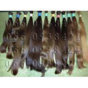 Натуральный волос 65 см. фото