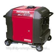 Миниэлектростанция Honda 3000ВА/220В инверторная фото