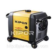 Инверторный генератор KIPOR IG3000 фото
