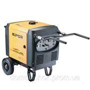 Инверторный генератор KIPOR IG6000h фото