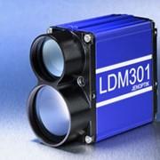 Семейство лазерных измерителей дистанции LDM 301 фото