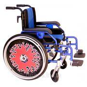 """Детская инвалидная коляска """"CHILD CHAIR"""" фото"""