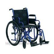 Коляска инвалидная фото
