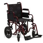 Инвалидная коляска 'Millenium II OSD-STTRD фото