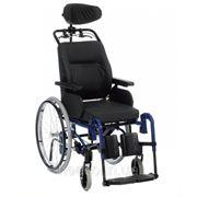 Коляска инвалидная Netti 4U Comfort CE фото