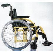 """Инвалидная коляска детская Модель 1.820 """"TOMMY"""" Meyra фото"""