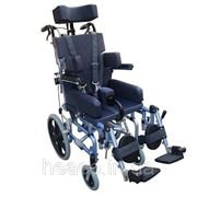 """Инвалидная коляска для детей ДЦП """"Paralizys"""" (Парализис) фото"""
