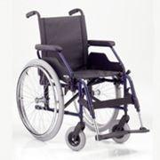 Облегченные кресла-коляски МОДЕЛЬ 1.751 Еврочаер БЭЙСИК фото