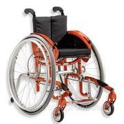 Детские инвалидные коляски для дома и улицы  фото