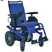 Инвалидная коляска с электроприводом «Rocket» фото
