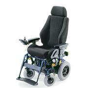 Кресла-коляски с электроприводом Модель 1.594 ЧЕМП фото