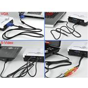 Монтаж и пуско-наладка видеосистем фото