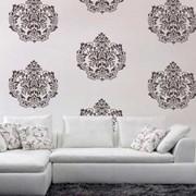 Декоративная краска (бархат) фото