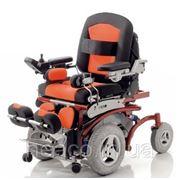 Электро-вертикализатор коляска детская NEMO VERTIKAL JUNIOR MODELL 1.595 Meyra фото