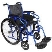 Инвалидная коляска OSD Millenium III OSD-STB3/STC3 фото