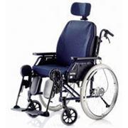 Многофункциональные кресла-коляски Модель 1.845 ПОЛАРО фото