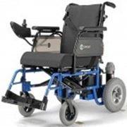 Инвалидная коляска с электроприводом TRAVELLER LY-EB103 Comfort (Тайвань) фото