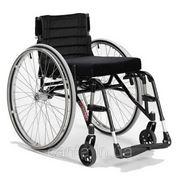 Активная коляска OSD Panthera U2 swing фото