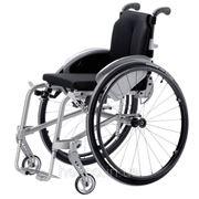Детское кресло-коляска Модель 1.140 Rox - S Meyra фото