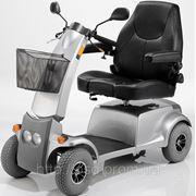 Скутер для инвалидов CITYLINER 415 XL фото