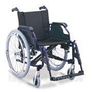 Инвалидная коляска для улицы FS 955 L фото