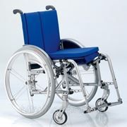 Активная инвалидная коляска X3 4.352 фото
