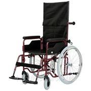 Уличная инвалидная коляска Service 3.604 фото
