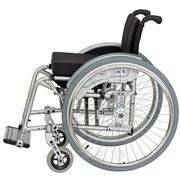 Активная коляска ACTIVE WHEELCHAIR X1 MODEL 3.350 фото