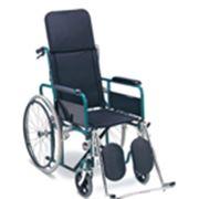 Коляска інвалідна FS954GC.Тип із спеціальними функціями фото