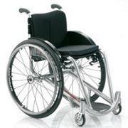 Спортивные кресла-коляски Модель 1.880 Харрикен фото