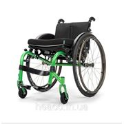 Активные инвалидные коляски Iris X1 фото