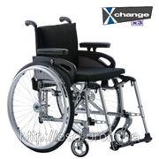 Инвалидная коляска Майра (Meyra) X3 MODELL 4.3523 Германия фото