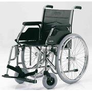 Комнатная инвалидная коляска Meyra модель 3.600 Сервис фото