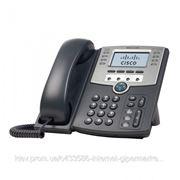 IP-телефон Cisco SB SPA509G Small Business IP Phone (SPA509G) фото