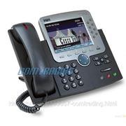 IP-телефон CISCO CP-7975G фото