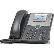 IP телефон Linksys SPA514G фото