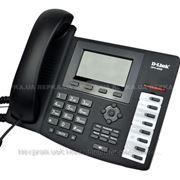 IP-телефон D-LINK DPH-400SE/F3 фото