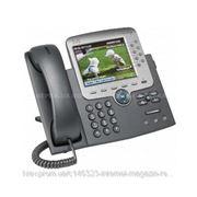IP-телефон Cisco 7975 фото