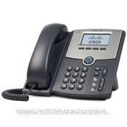 IP телефон LinkSys SPA502G фото