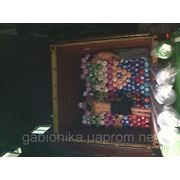 Шифон, Габардин, Подкладочная (тафта) фото