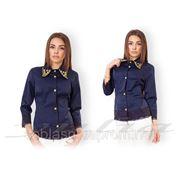 Рубашка-пиджак фото